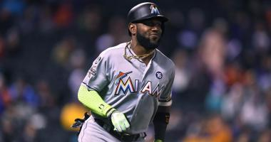 What Red Sox' pursuit of Marcell Ozuna told us about J.D. Martinez