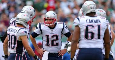 Sunday 7: How Patriots' week in Colorado will benefit them more than just vs. Raiders