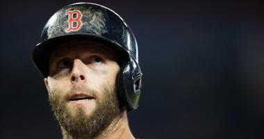 Dustin Pedroia defiantly defends his leadership: 'I'm standing right here'