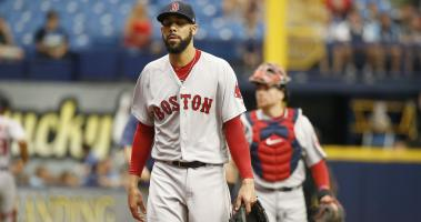 Bradford: David Price, your plan didn't work
