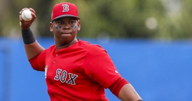 Bradford: Why Red Sox will need more than Rafael Devers