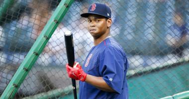 Mariners 6, Red Sox 5: Rafael Devers seems comfortable, Red Sox don't