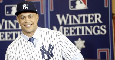 Giancarlo Stanton's agent: Red Sox never made an offer