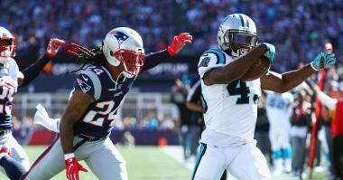 Why Patriots will really, really miss Stephon Gilmore if he cannot play Sunday vs. Falcons