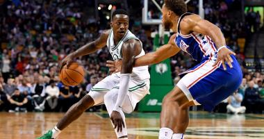 Celtics 113, Sixers 96: They might actually have a bench