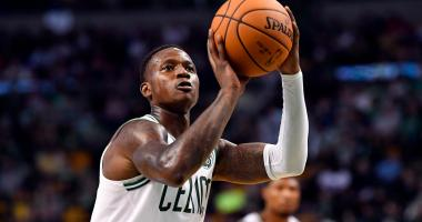Terry Rozier proving to be a bright spot for Celtics