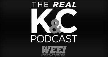 Real K&C podcast: Wack Pack ratings update; Sleuth Minihane