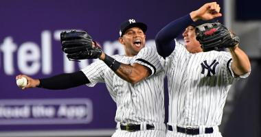 Bradford: How did Yankees leapfrog Red Sox?