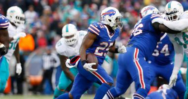 Bills-Dolphins preview: notes and stats