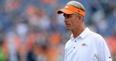 Six early names to watch for Bills' new offensive coordinator