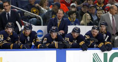 Housley: 'Our work habits have been good'
