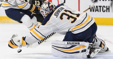 Hamilton: Sabres-Golden Knights Post-Game thoughts
