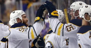Hamilton: Sabres-Bruins Post-Game Thoughts