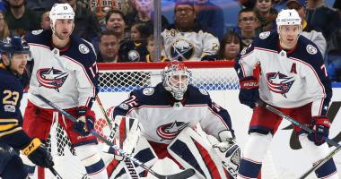 Hamilton: Sabres-Blue Jackets Post-Game thoughts