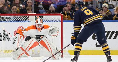 Friedman: Flyers and Sabres could be trade partners