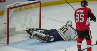 The Sabres need to get back to what made them successful against Tampa Bay