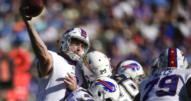 The Bills move to Peterman was a disaster