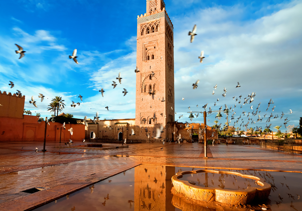 Koutoubia mosque_259018373