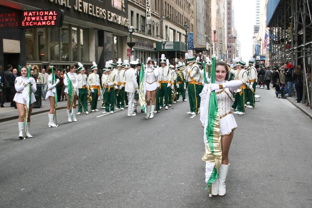 Saint Patricks Day Parade_329134613