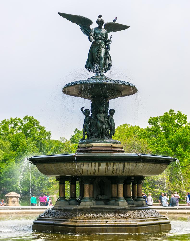 Central Park Bethesda Fountain_363163307