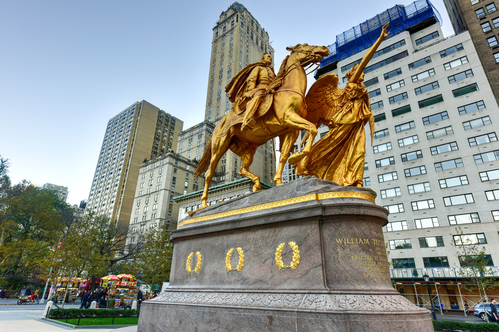 General William Sherman memorial_339162170