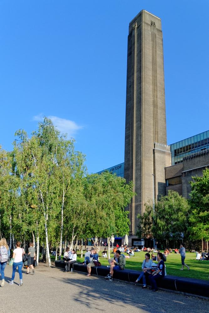Tate Modern Art Gallery_243903853