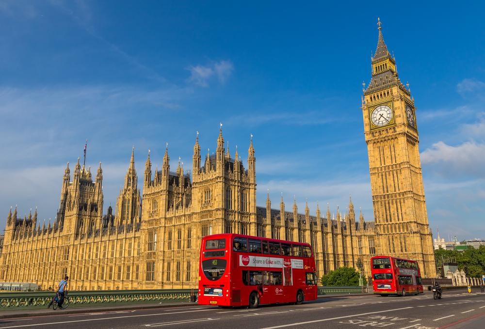 Big Ben in London_342676628
