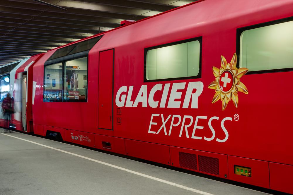 Glacier Express_285006488
