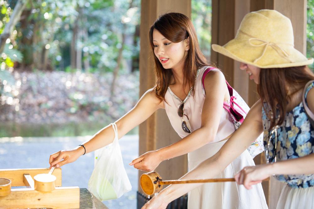 Meiji Shrine_310532984
