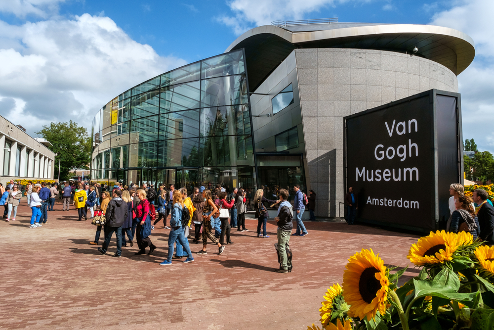 Van Gogh Museum_386910655