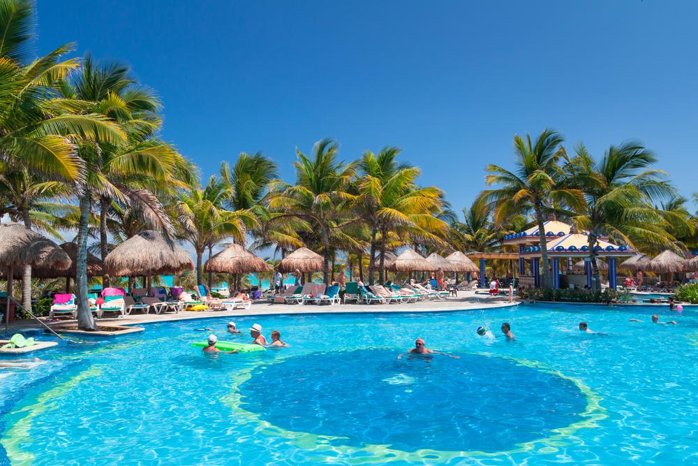 RIU Yucatan Hotel in Playa del Carmen_149534768
