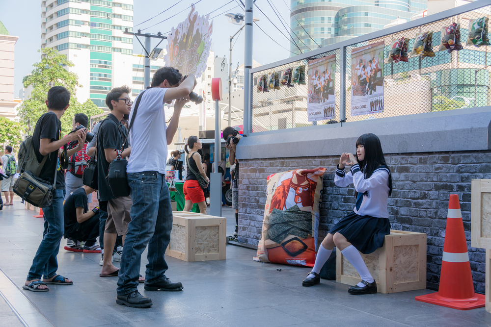 Thai-Japan anime festival_133553789