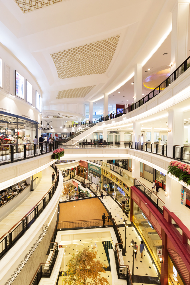 The Promenade Mall Shopping and Entertainment Centre_336543428