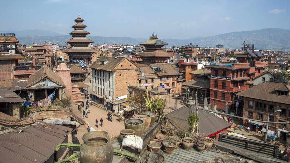 Bhaktapur Durbar square_316748885