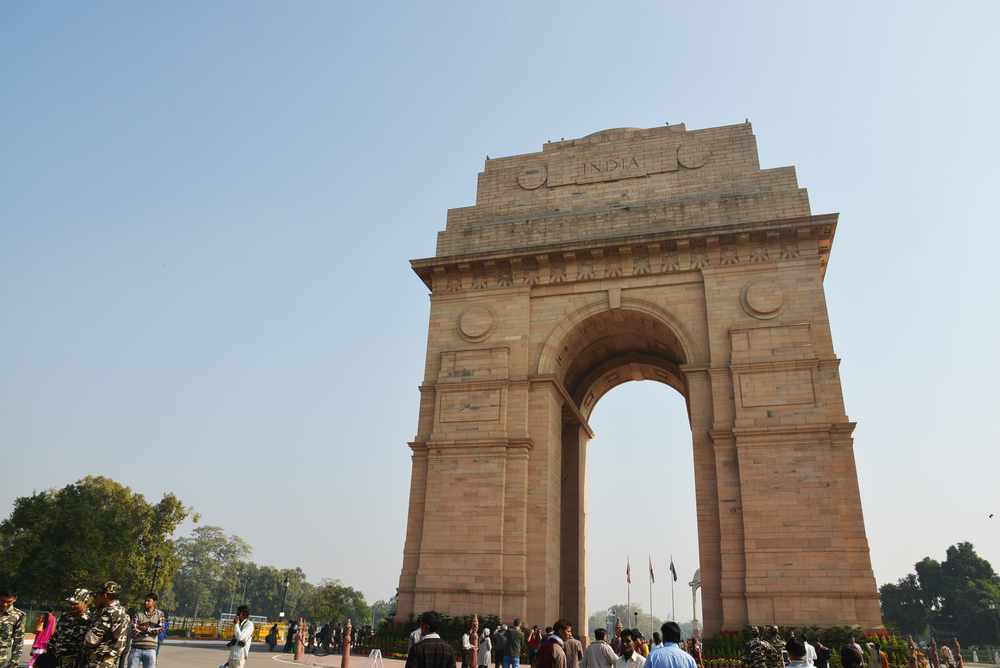The India Gate_304094354