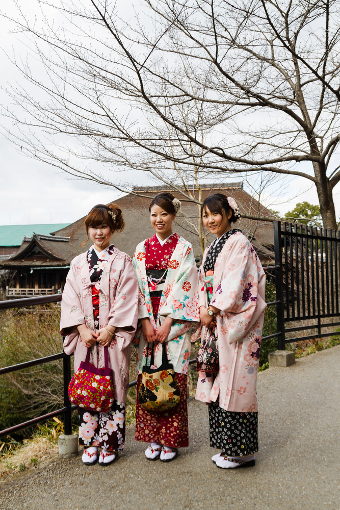 traditional maiko and geisha_177562535