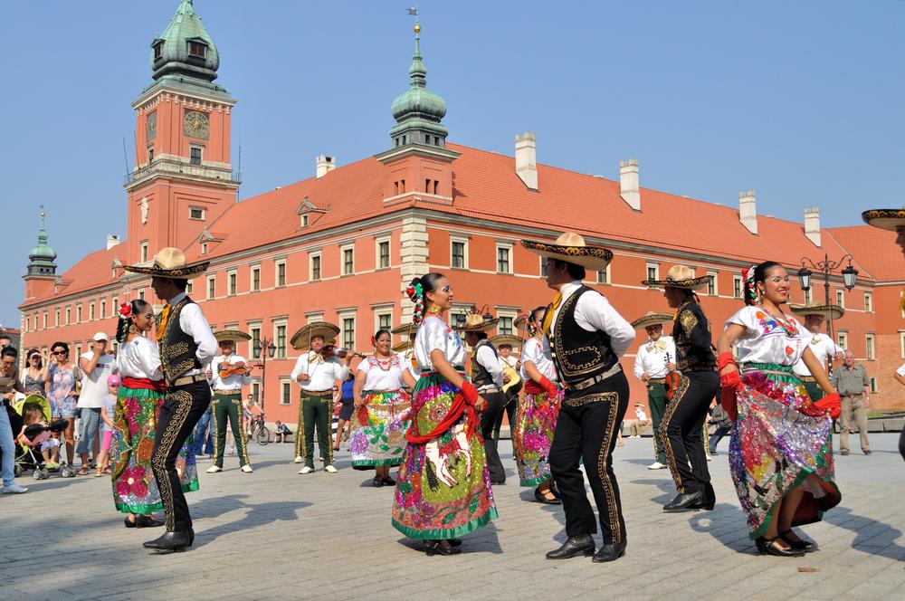 International Folklore Festival WARSFOLK_145246867