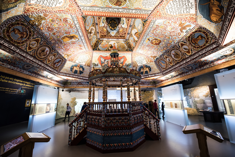 Museum of the History of Polish Jews_303353636