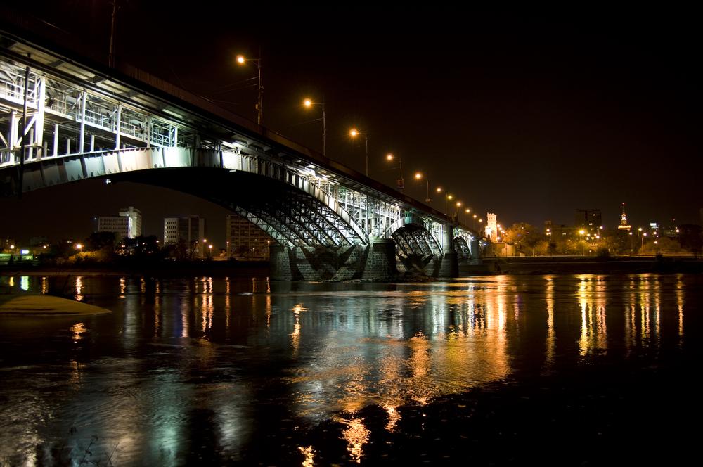 Poniatowski Nights Bridge_63266578
