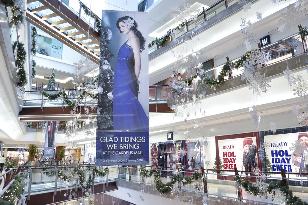 The Garden Mall at Mid Valley City, Kuala Lumpur_42505654