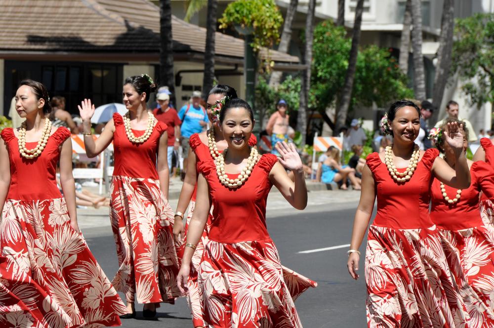 Prince Kuhio Celebration Commemorative Parade_146831240
