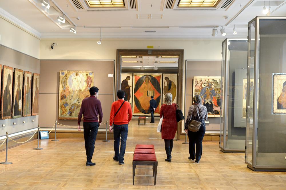 State Tretyakov Gallery_409193908