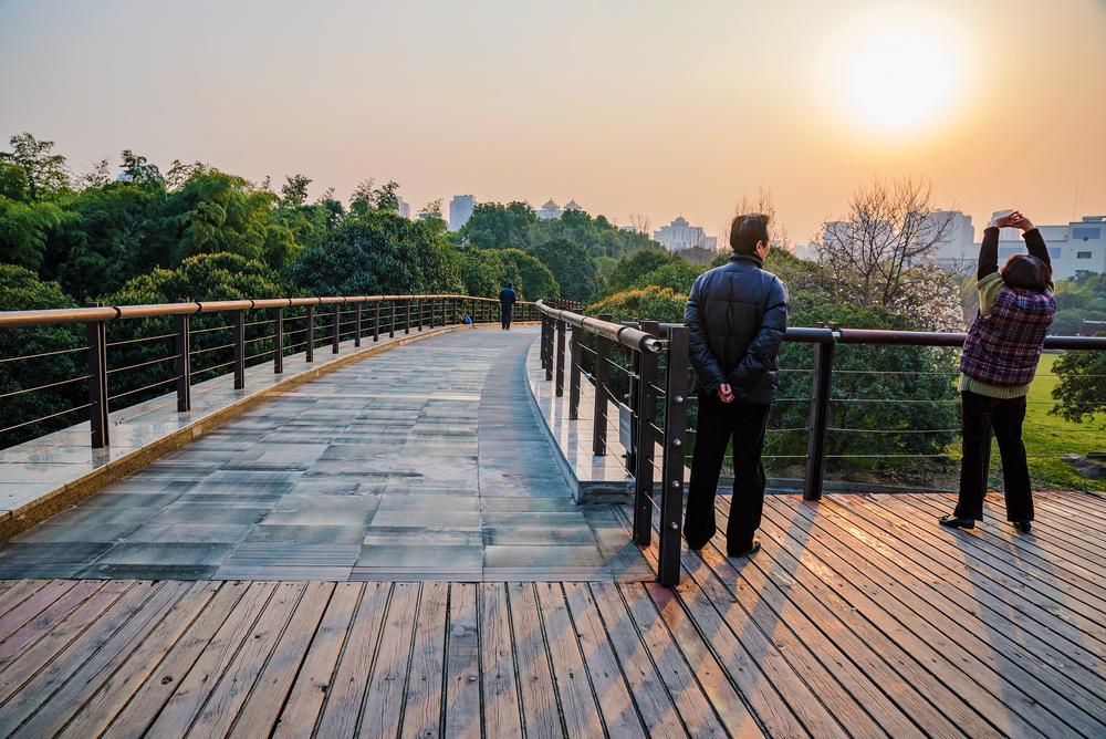 Yu garden park_407718916