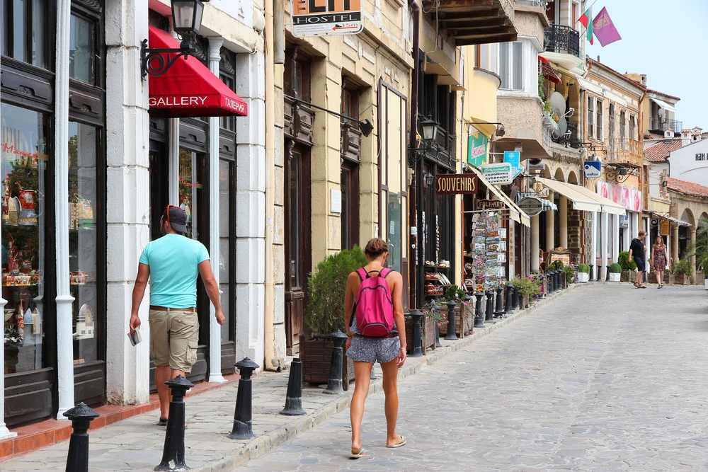 Veliko Tarnovo, Bulgaria_122575633