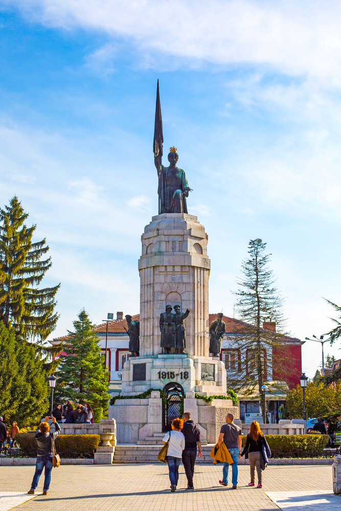 Monument of Mother Bulgaria_315577694