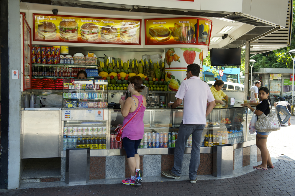 Brazilian juice stand_191876366
