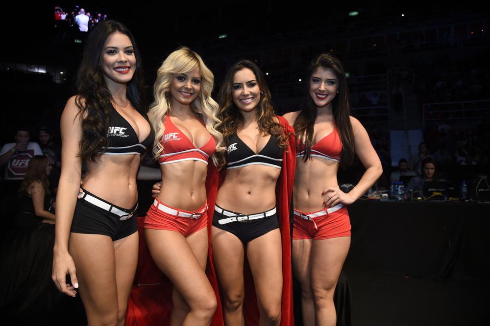 UFC in Rio de Janeiro_320505959