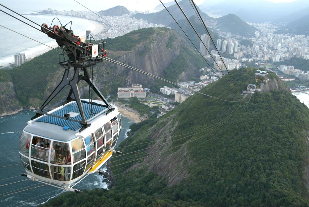 summit of Sugar Loaf Mountain_90681958