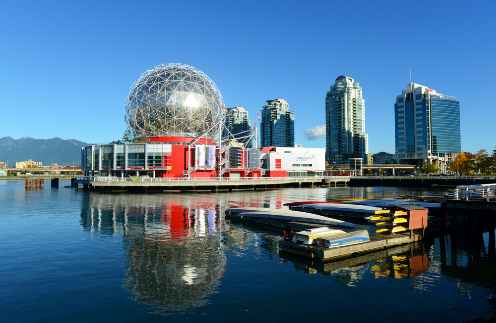 Vancouver Science World_384434284