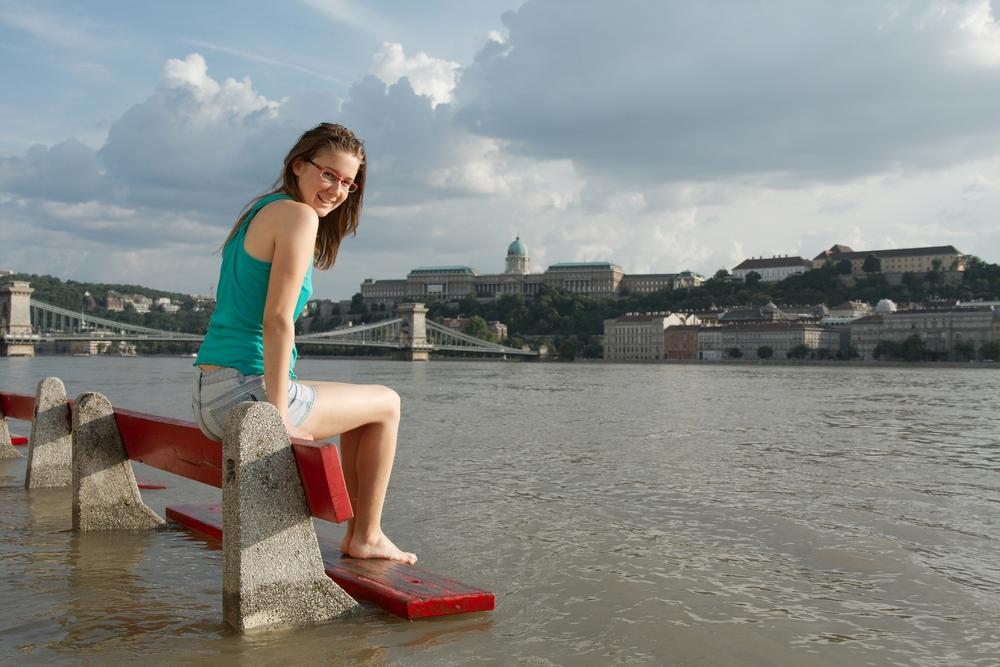 Danube in Budapest_66117538